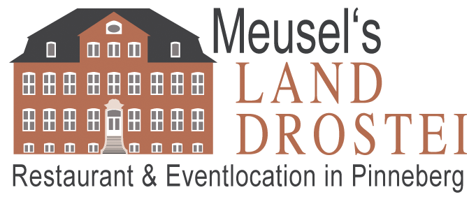Restaurant Meusels Landdrostei Pinneberg